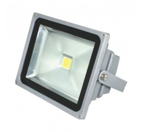 Led Projektör Cob Led 50W