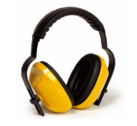 Kafa Yastıklı Gürültü Önleyici Kulaklık
